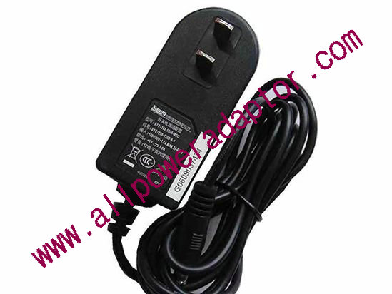 APD / Asian Power Devices WA-24K24FG AC Adapter 24V 1A, 5 5