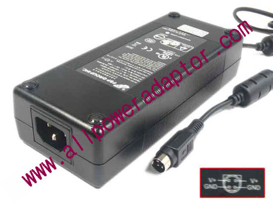 DSA-42DM-24 Switching Power Supply Adapter NEW Dymo W008407