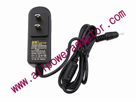 Hon-kwang D12-50 AC DC Power Supply Adapter Charger Output 12V 500mA