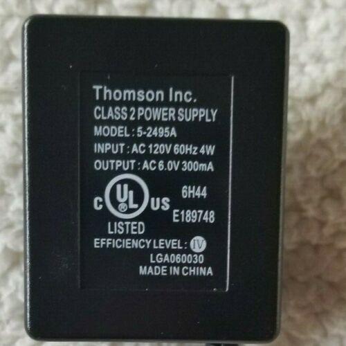 Netgear ac-dc adapter model YP-040 output DC 7.5V 1A
